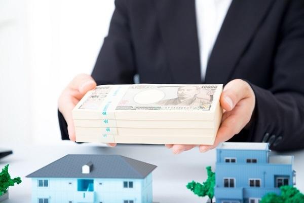 不動産投資,融資,個人投資家