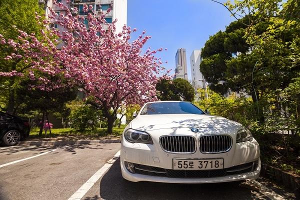 韓国経済,自動車販売