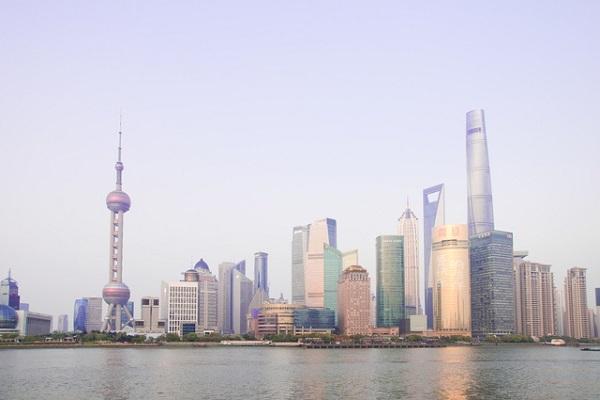 中国,不動産事情