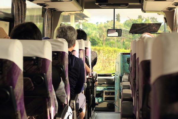 貸切バス,事故,高速バス,道路運送法,改正