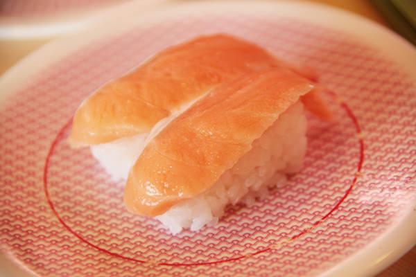 かっぱ寿司,回転寿司業界