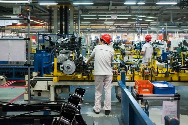 日中経済,今日頭条,AI,ロボット,ドローン,中国経済