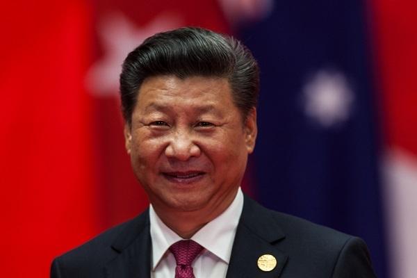 習近平,中国経済,中国政治