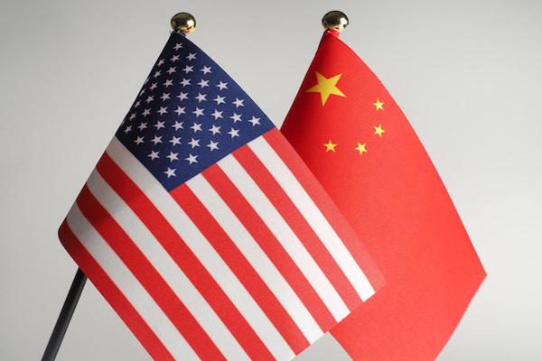 中国,新華社,トランプ,米中関係