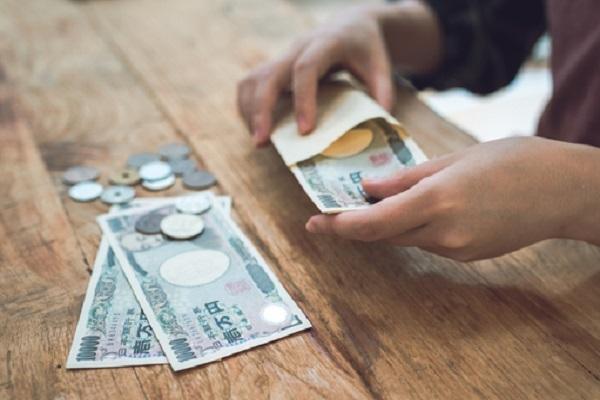 一生お金に困らない子どもを育てる45のルール
