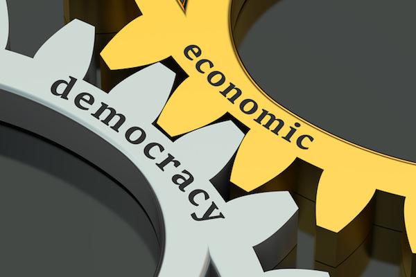 シルバー民主主義