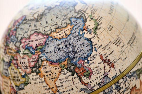 中国,韓国,競争力ランキング,日本