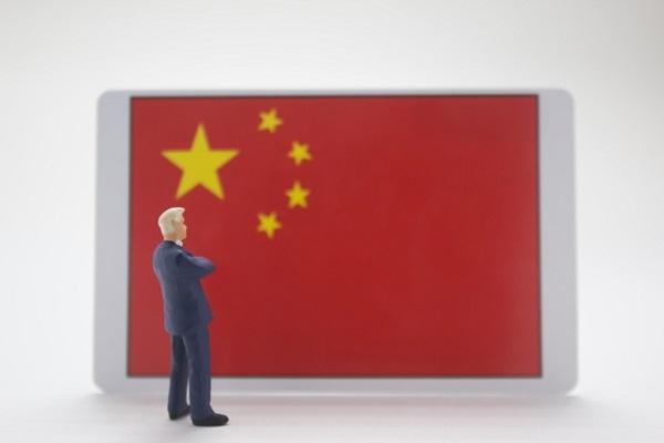 中国,公務員,不正・腐敗