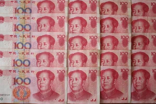 中国,債務,地方政府