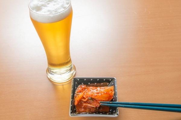 韓国,ビール