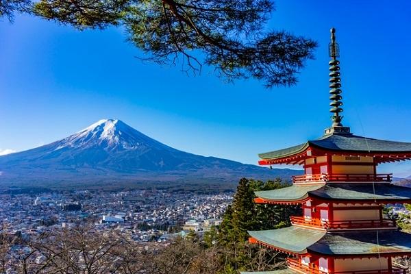 中国,芸能人,日本,ランキング,観光地,インバウンド,富士山