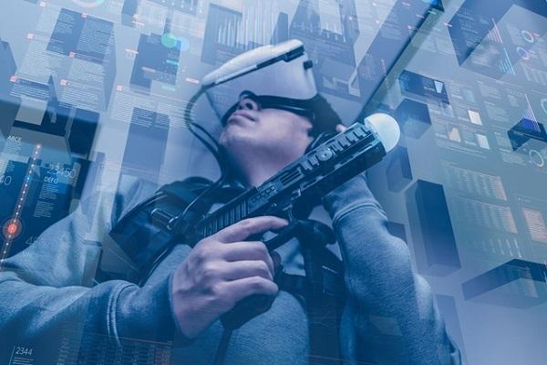 VR,イベント情報