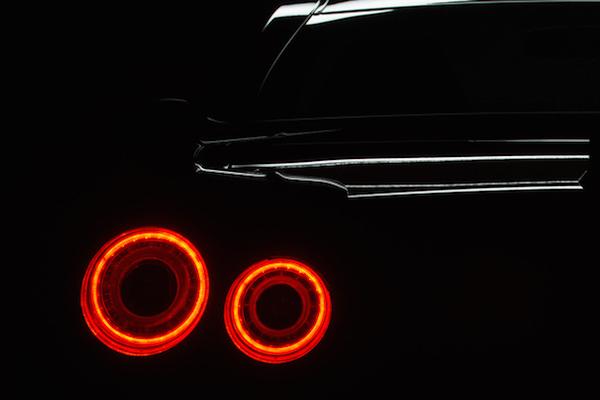 R35 GT-R,自動車ローン