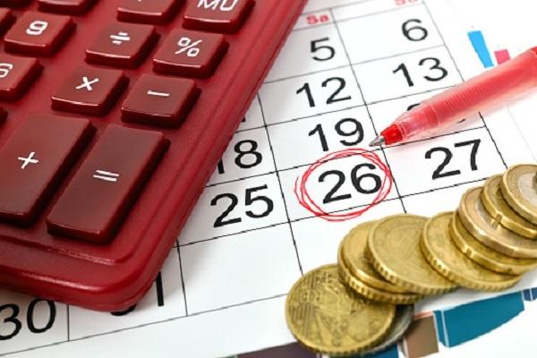 カレンダー投資