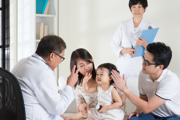 中国,医療,小児医療