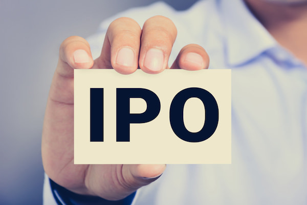 IPO,2017