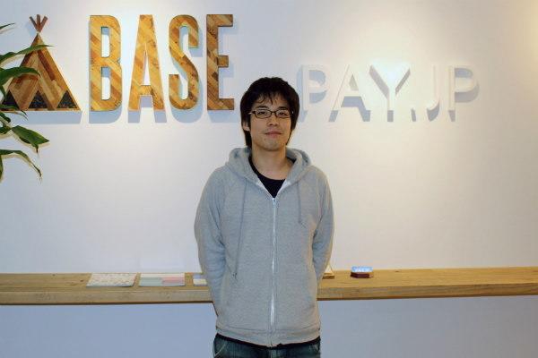 BASE,PAY.JP,FinTech