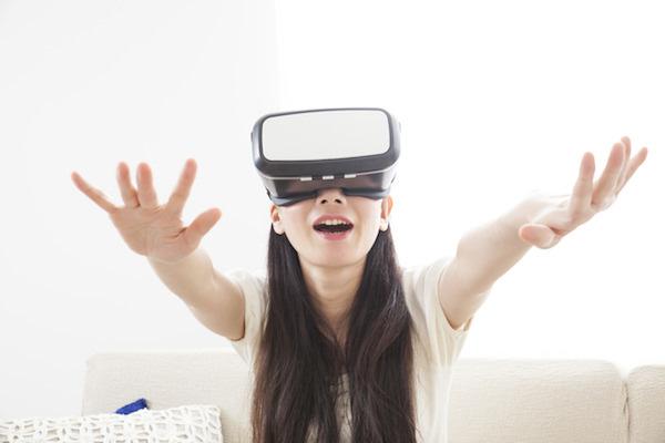 VR,AR