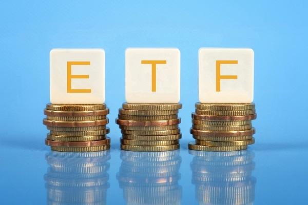 ETF,投信,毎月分配