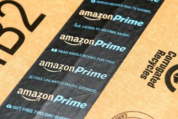 Amazon,格差