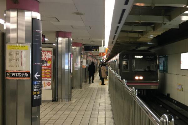 民営化,大阪市,地下鉄,バス
