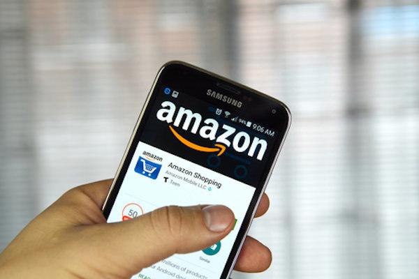 Amazon,出版業界