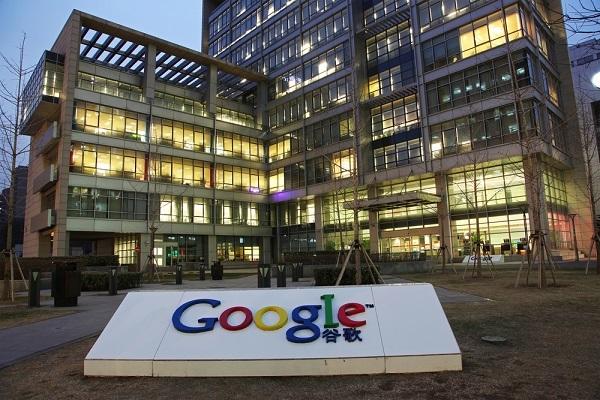 中国経済,外資,Google