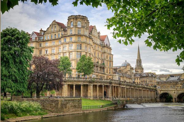 観光税,英国,観光