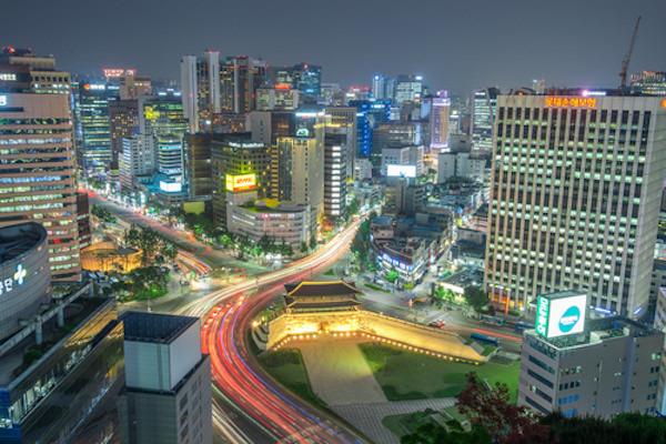 韓国経済,原発,M&A