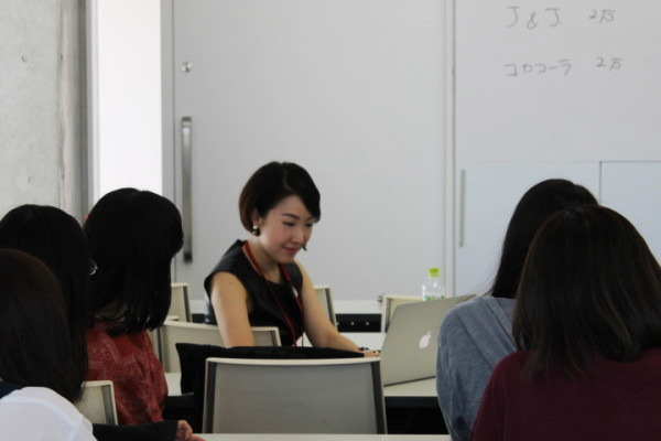 跡見学園女子大学, ゼミ, 実践, 株取引, アプリ, 授業