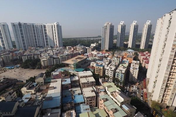 中国不動産,住宅ローン,中国経済