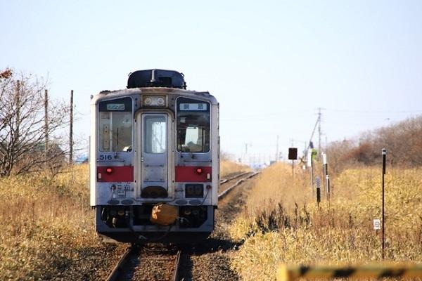 JR,鉄道,北海道,廃線,赤字,地方創生,地域振興