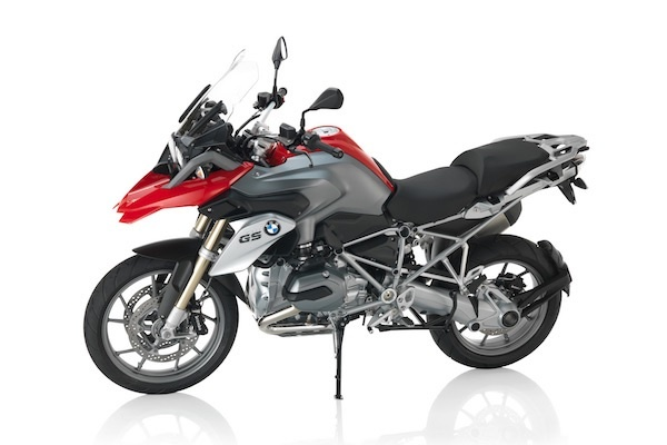 BMW,モーターバイク