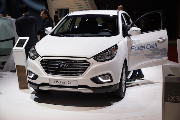 韓国経済,電気自動車,EV,文大統領,現代自動車,エコカー