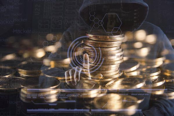 サイバーセキュリティ,仮想通貨,サイバー犯罪,不正アクセス