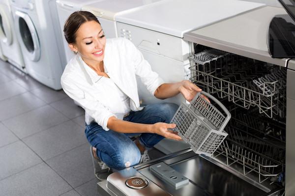 食洗機,投資