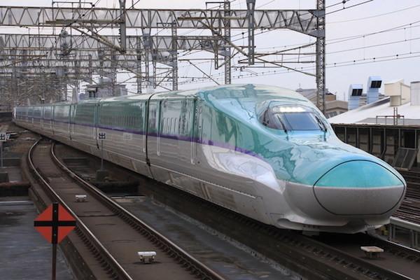 北海道新幹線,地方創生,地域振興