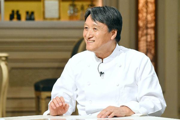 中道博・ラパンフーヅ社長 ©: テレビ東京