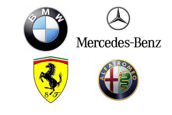 自動車メーカー,ブランド,BMW,メルセデス,ベンツ