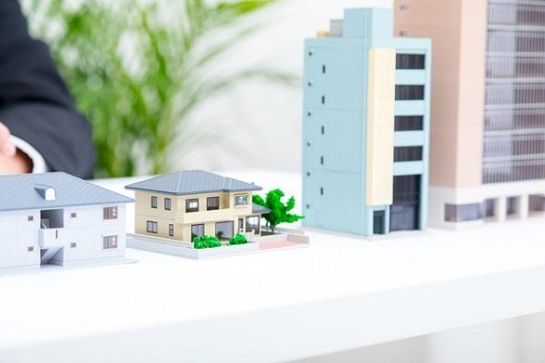 小口化販売,不動産小口化,J-REIT,レオパレス21