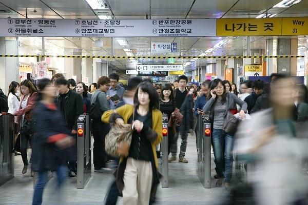 賃金格差,韓国経済,文在寅政権