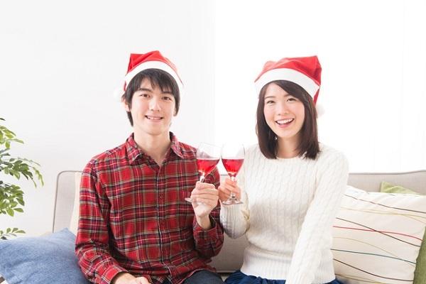 クリスマス,デート,恋愛