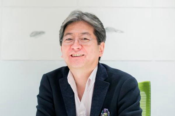 (写真=The 21 online/松本 大(マネックス証券会長CEO))