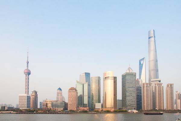 中国,新築,住宅価格