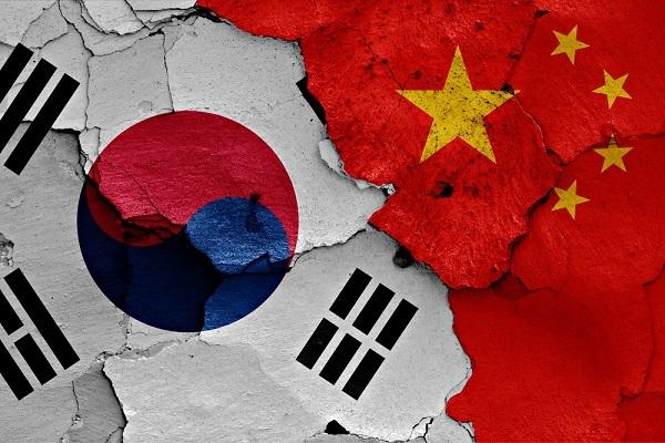韓国,在韓米軍,ミサイル,中韓,THAAD,通貨スワップ