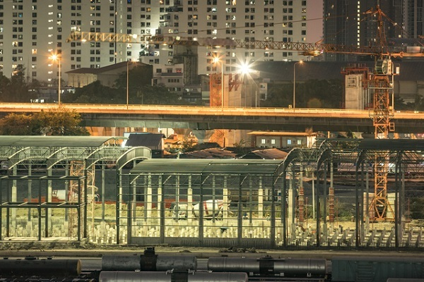 i-Construction,建設業界,IoT