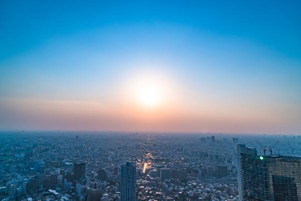 住宅地価,下落率,東京圏