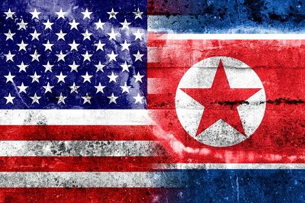 テロ支援国家,北朝鮮