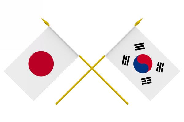 日韓関係,慰安婦像問題