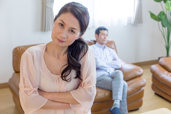 離婚,財産分与,住宅ローン